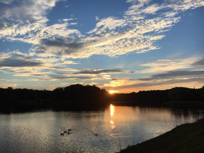 lake-cherokee